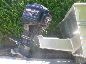 Projects jb fabrication and welding for Best outboard motor warranty