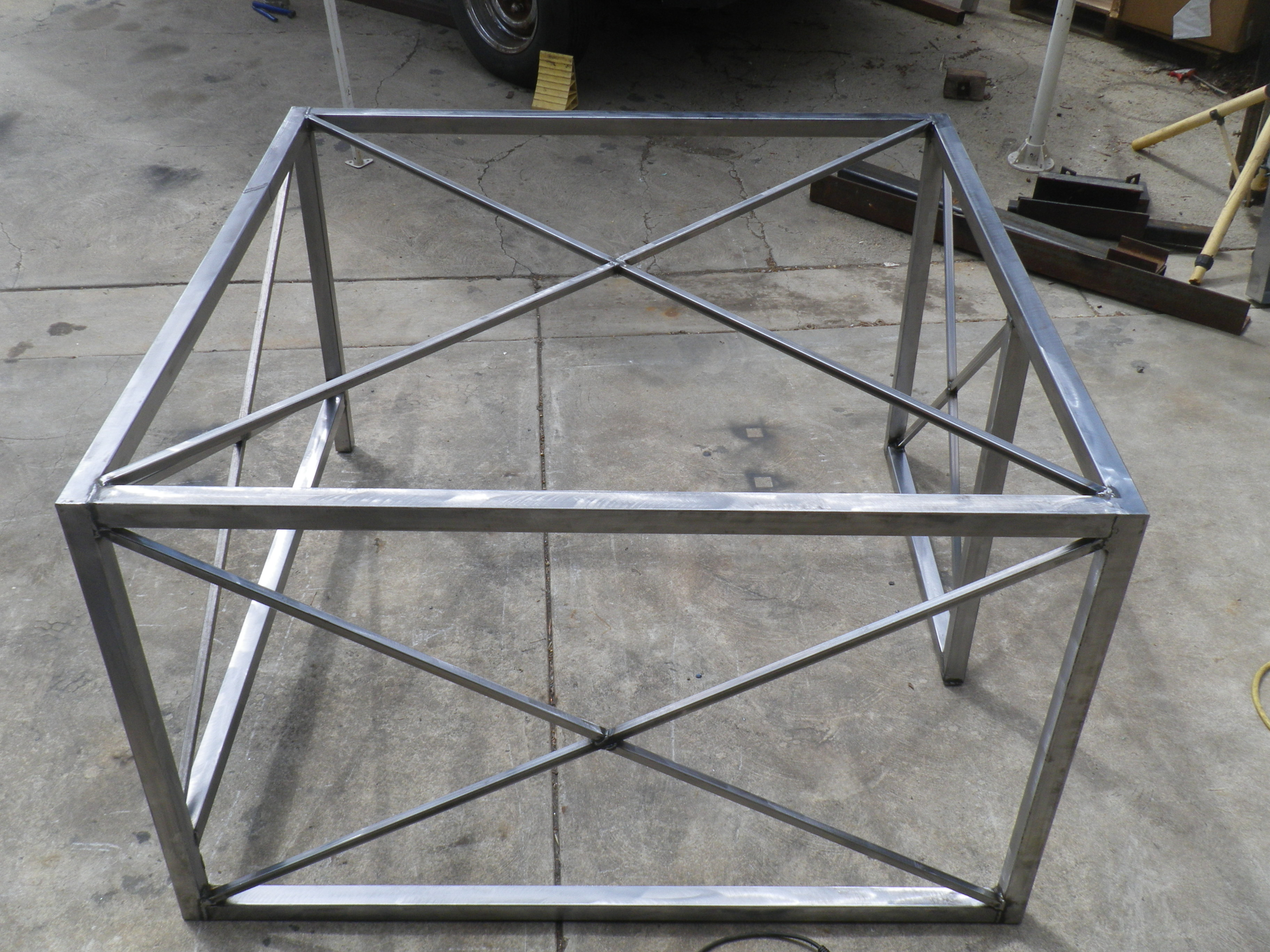 Projects Jb Fabrication And Welding