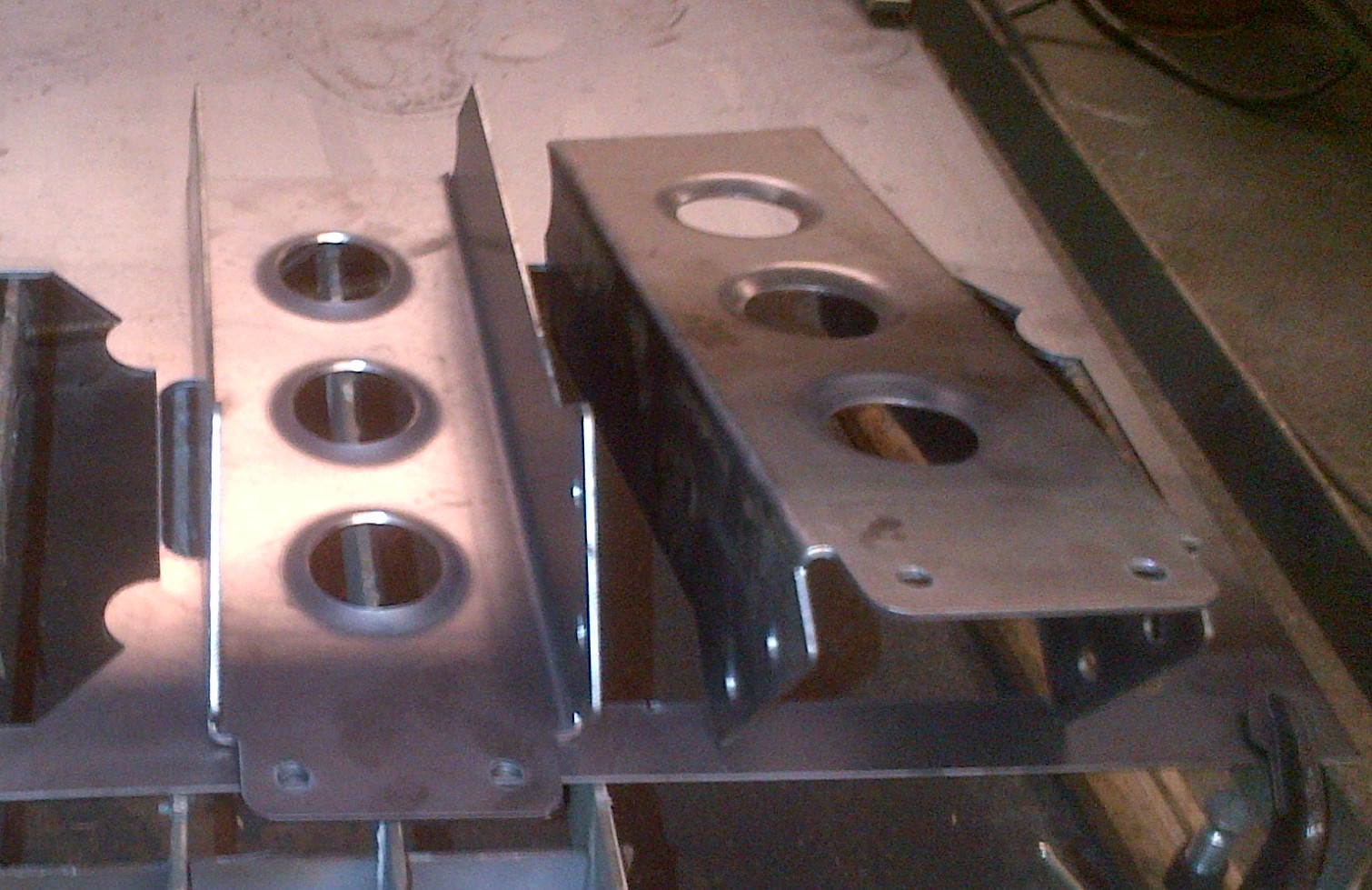 Sheet Metal Jb Fabrication And Welding