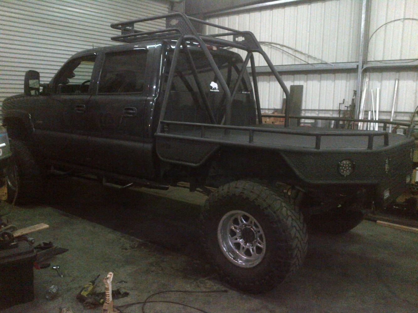 Off Road   JB Fabrication and Welding